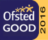 Ofsted good logo